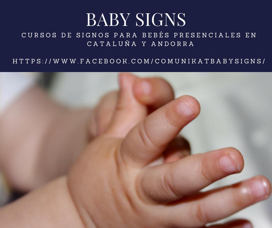 Baby Signs y estimulación cognitiva
